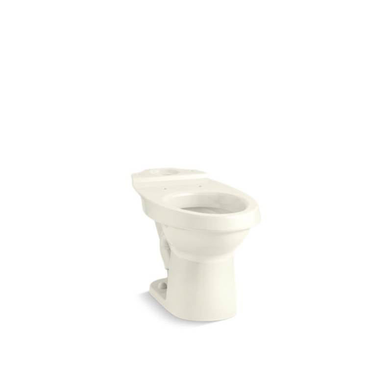 Sterling Plumbing Dual Force Luxury Height Eb Bowl